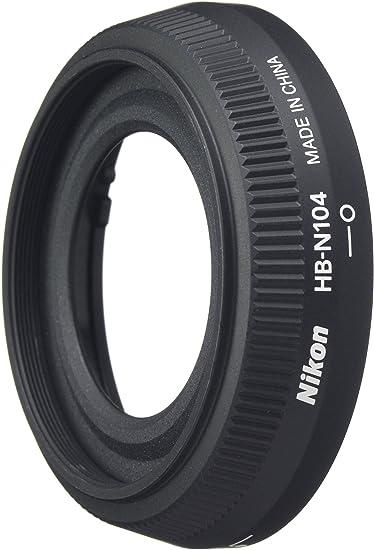 Nikon Hb N104 Gegenlichtblende Für 1 Nikkor 18 5mm Kamera