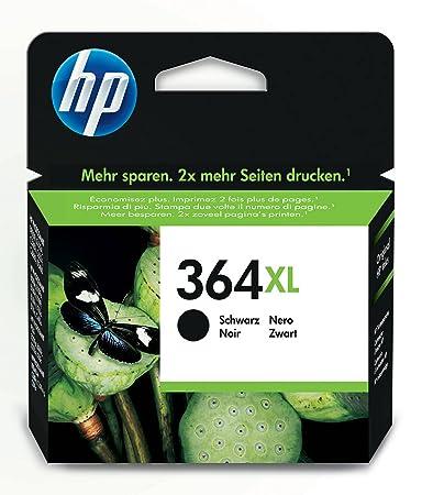 HP 364XL Cartouche d