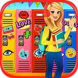 Best Beansprites LLC Game Apps - Kids School Locker - Design your School Locker Review