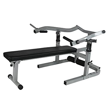 Amazon Com Valor Fitness Bf 47 Inclined Bench Press Adjustable