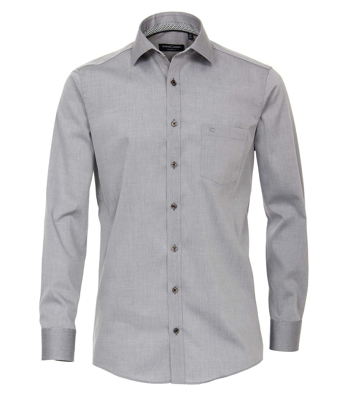 TALLA 52 (Talla del fabricante: 50). Casamoda Hemd Camisa para Hombre