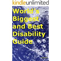 World's Biggest and Best Disability Guide