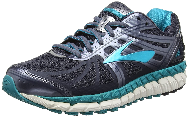 Brooks Womens Ariel '16 Overpronation Stability Running Shoe B017N3D70Q 8.5 B(M) US|Mood Indigo/Capri Breeze/Grisalle
