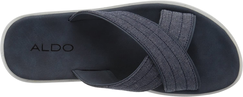 ALDO Mens Etroits Flat Sandal