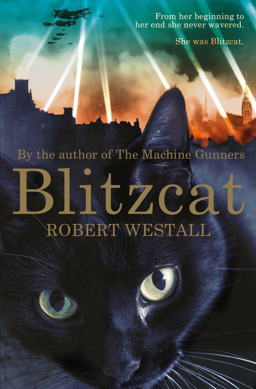 """Blitzcat"" published in Persian"