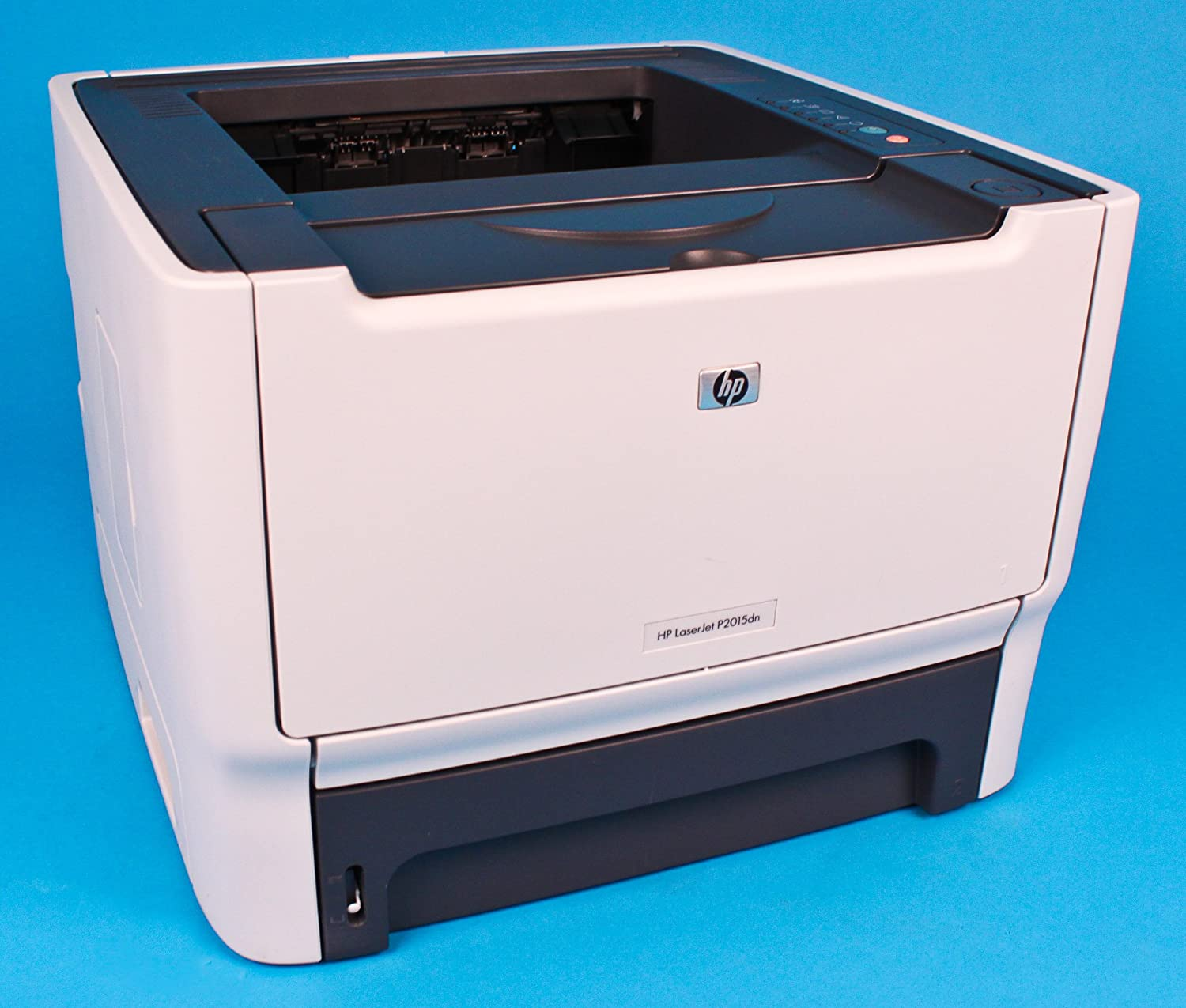 Amazon.com: cb368 a HP LaserJet P2015dn Printer: Electronics