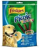 Purina Friskies Picnic Variety Snacks para perro 126 g