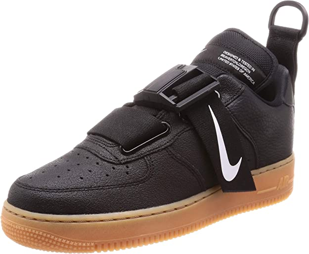 air force 1 low utility uomo