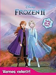 Disney - Vamos Colorir - Frozen Ii