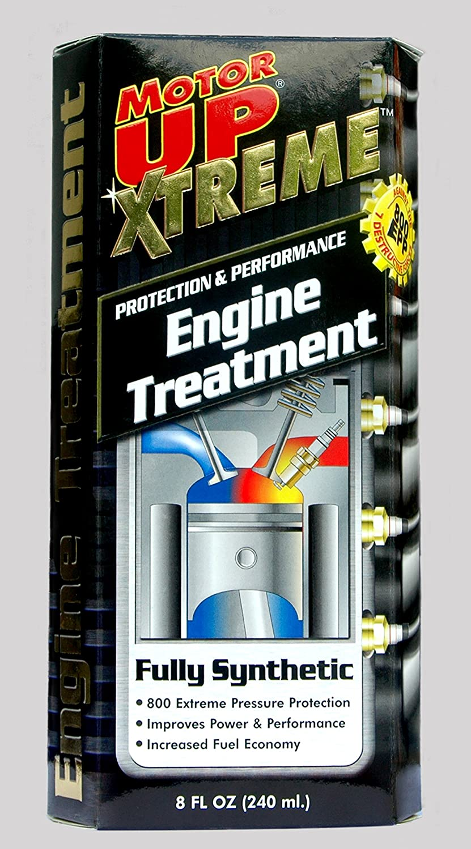 Xtreme Traitement Moteur MOTORUP S.A.