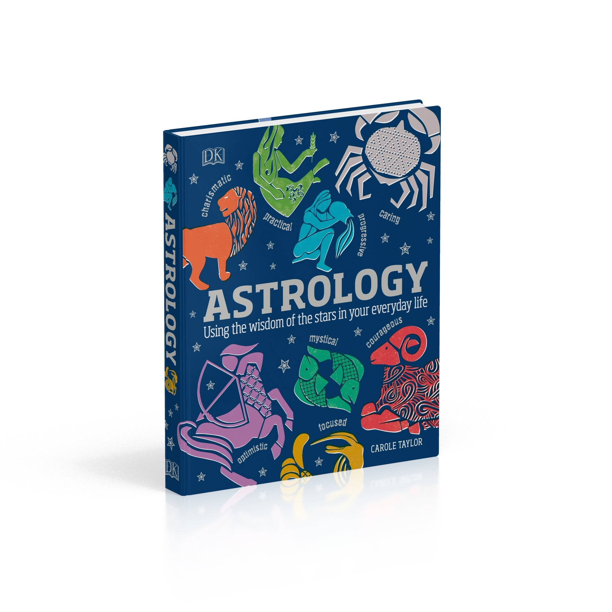 Amazon com: Astrology: Using the Wisdom of the Stars in Your