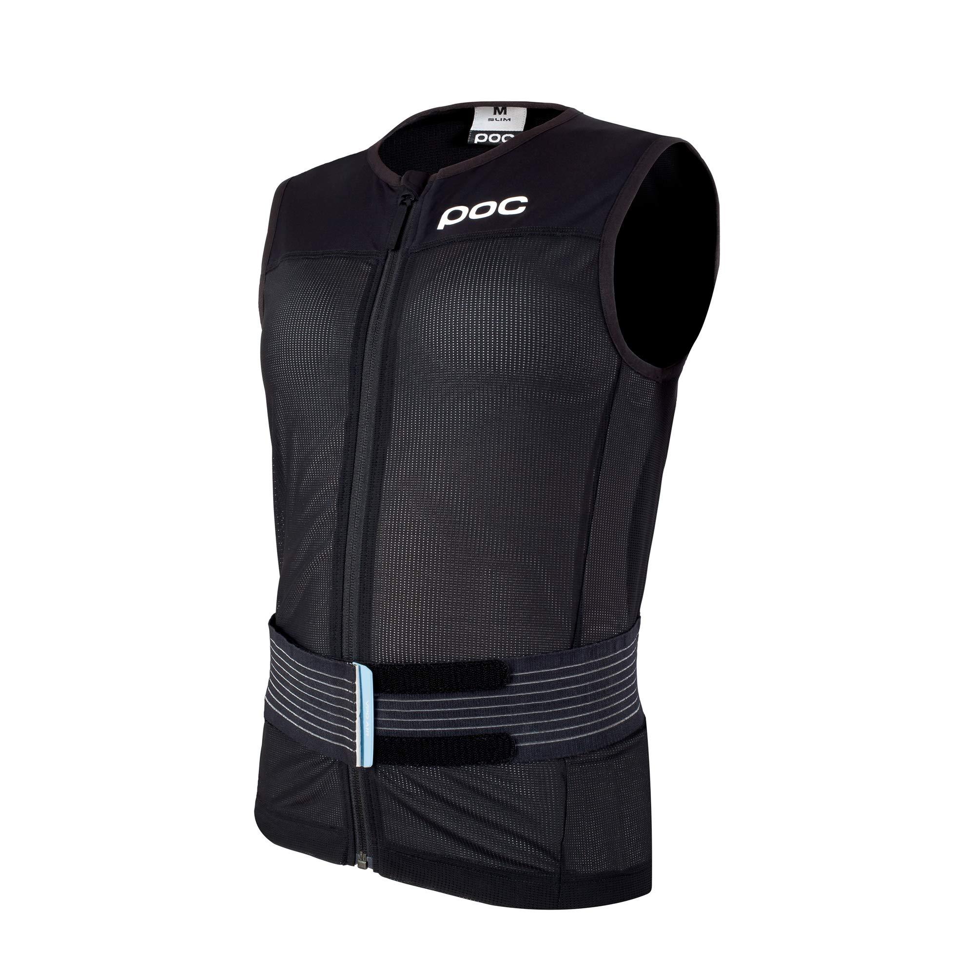 POC Spine VPD air WO Vest, Women's Vest, Uranium Black, MDS