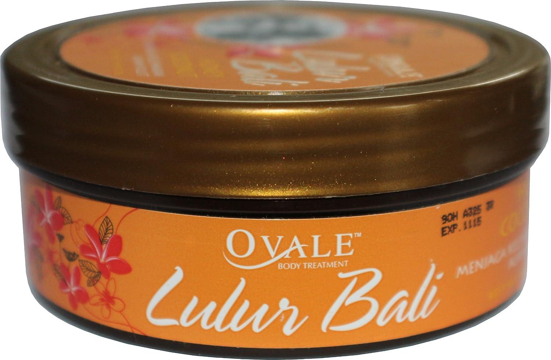 Ovale Lulur Bali Milk 100 Gr Daftar Harga Terbaru Dan Terupdate Paket Tiga Pcs Sekar Jagat Bangkuang Amazoncom Body Treatment Balinese Indonesian Gram