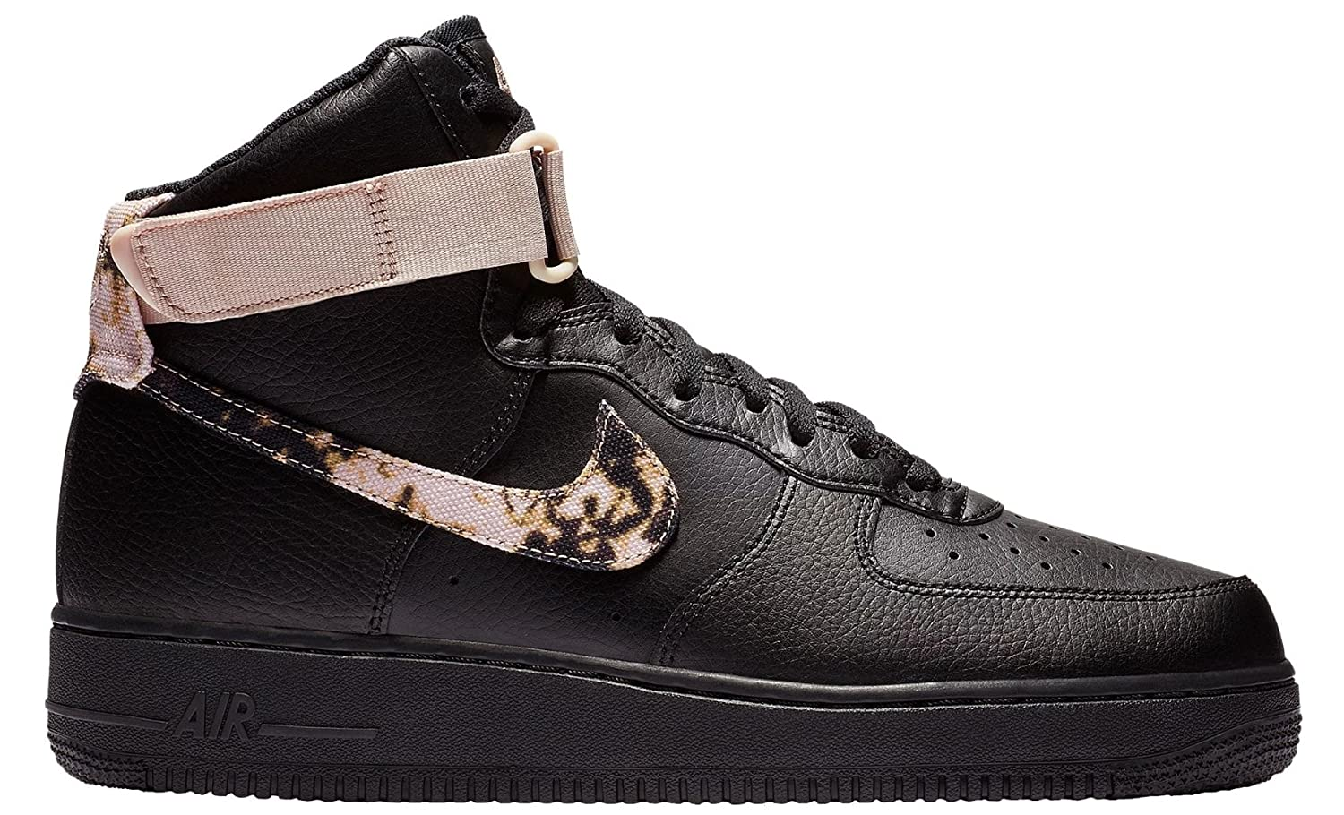 NIKE Air Force 1 High Print Mens Ar1954-002 B07DGVF3CZ 12.5 D(M) US