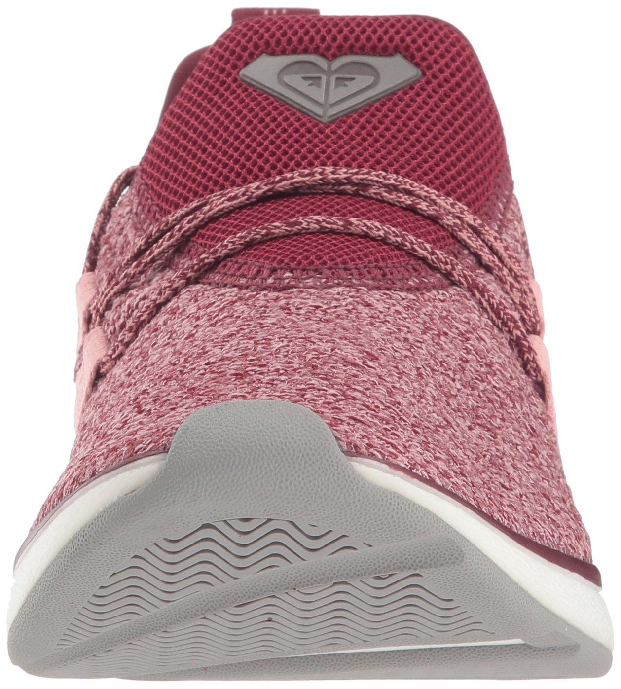 Roxy Women's Set Seeker Athletic Running Shoe B077SP6RDL 10 B(M) US|Burgundy