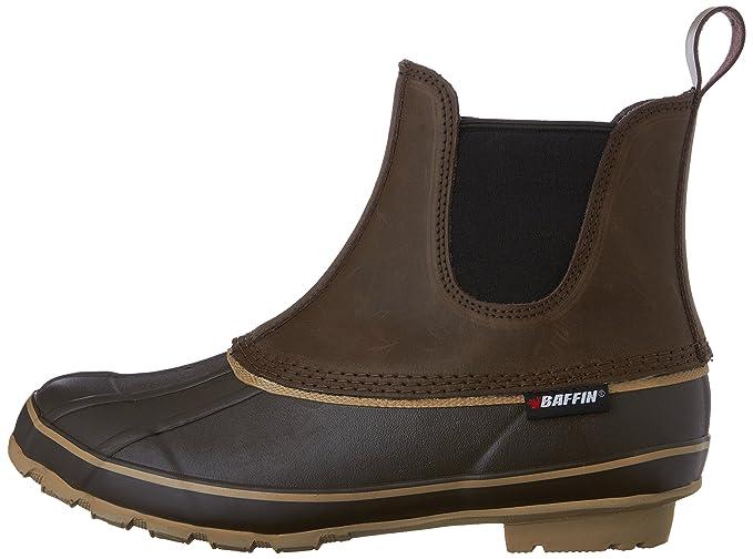 bcca84d64cd Baffin Men's Bobcat Rubber Shoe
