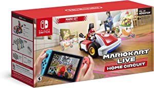 Nintendo Mario Kart Live: Home Circuit Mario Set StandardNintendo Switch - Standard Edition