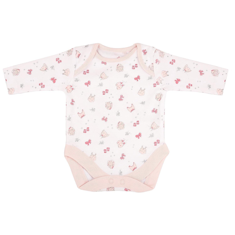 8e5ce3a36 NeedyBee Newborn Baby Girls Boys Soft Cotton Romper Onesies Bunny ...