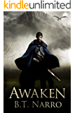 Awaken (The Mortal Mage Book 1)