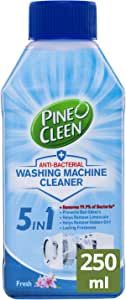 Pine O Cleen Washing Machine Cleaner Fresh, 250ml