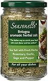 Seasonello Herbal and Aromatic Salt - 10.58 oz