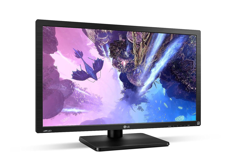 """LG 27MU67 27"""" 4K Monitor Review"""