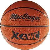 MacGregor Junior Basketball
