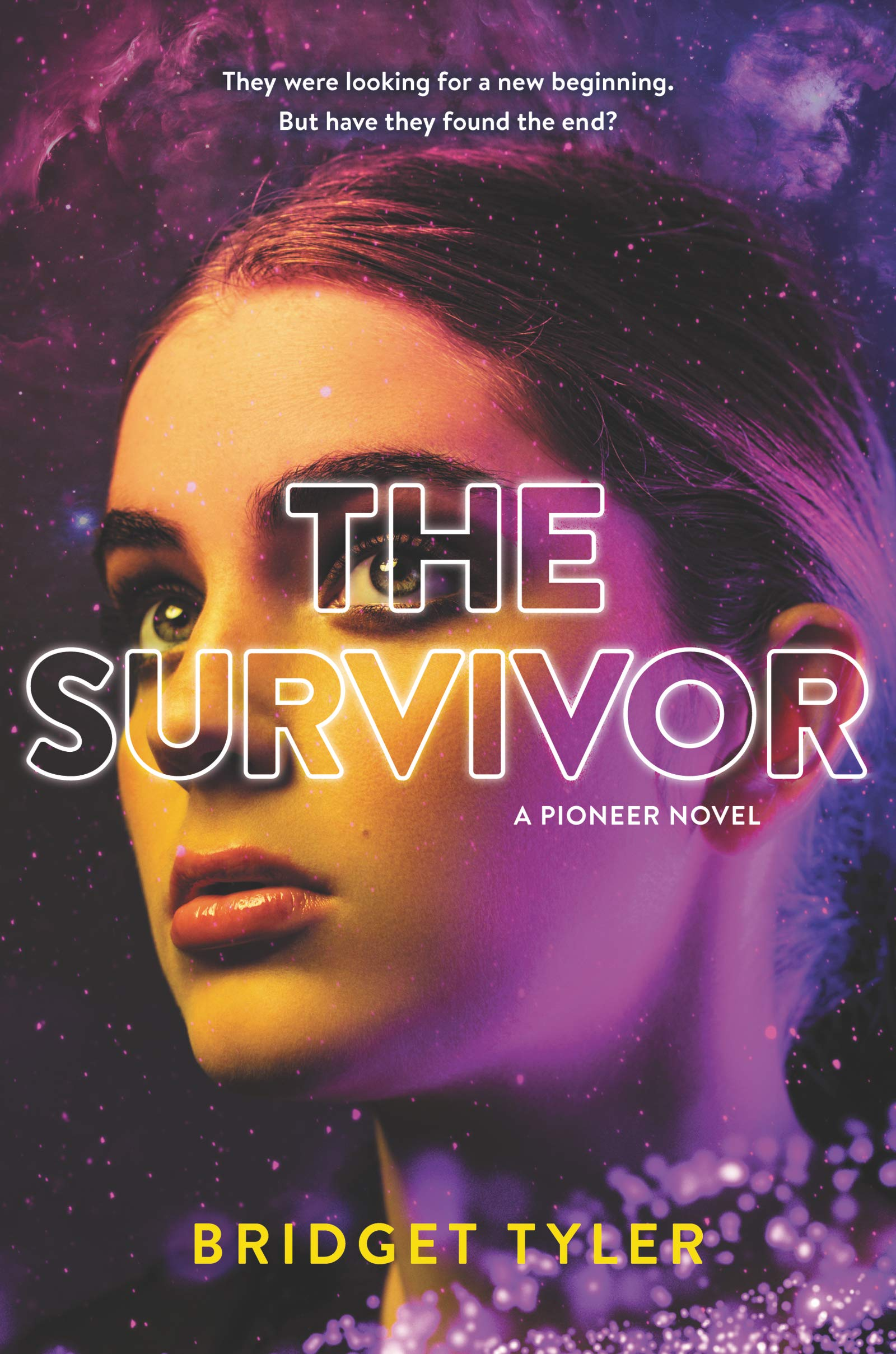 Amazon.com: The Survivor: A Pioneer Novel (9780062658098): Tyler ...