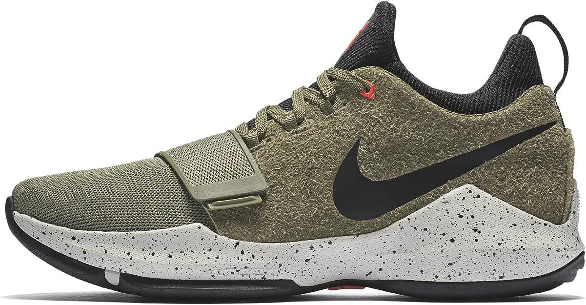 PG 1 Elements Basketball Shoe