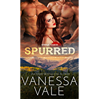Spurred (Steele Ranch) (English Edition)