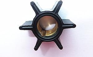 47-89981 Impeller for Mercury 4.0 4.5 7.5 and Merc 110 9.8hp Boat Motors 47-39074
