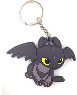 Amazon.com: How To Train Your Dragon Toothless Metal ...