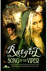 Ratgirl: Song of the Viper Kindle Edition