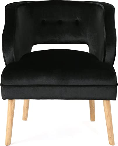 Deal of the week: Christopher Knight Home Mariposa Mid-Century Velvet Accent Chair
