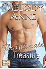 The Ultimate Treasure (The Andersons Book 12) Kindle Edition