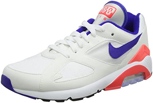 newest 64276 4680f Nike AIR Max 180  Ultramarine  - 615287-100 - Size - 7.5
