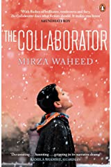 The Collaborator Paperback