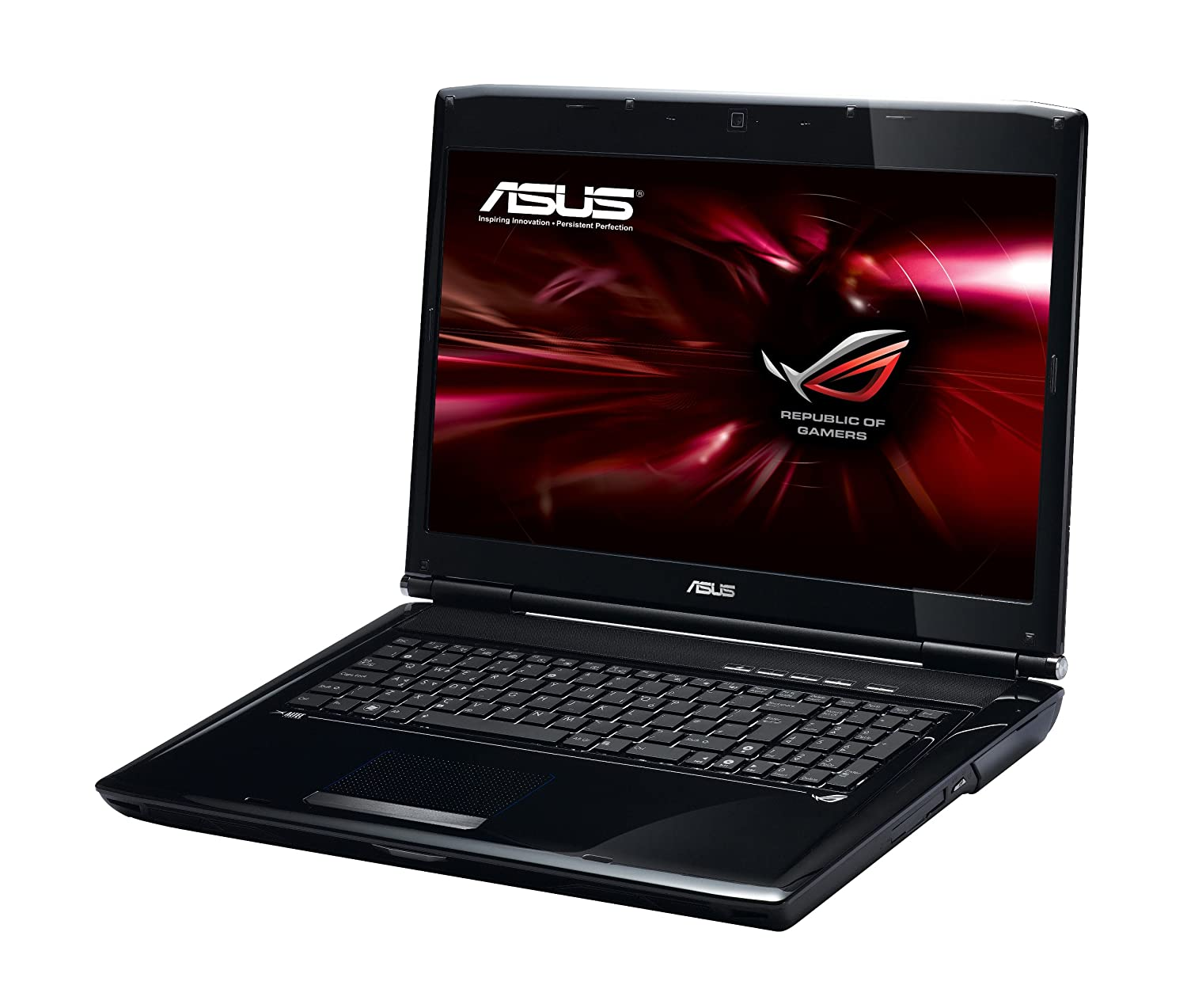 ASUS G72GX CAMERA DRIVERS FOR WINDOWS 7