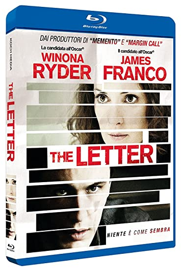 The Letter (2012) mkv Full HD 1080p AC3 DTS ITA ENG x264 DDN