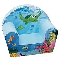Knorrtoys 68316 - Kindersessel Sea Life