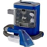 Higienizadora e Limpadora Portátil WAP SPOT CLEANER 220V, Azul e Titânio