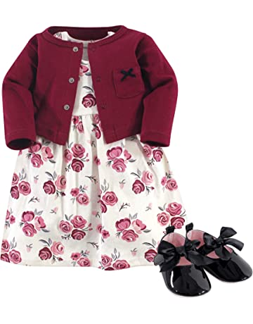 83f89504b Baby Girl's Special Occasion Dresses | Amazon.com