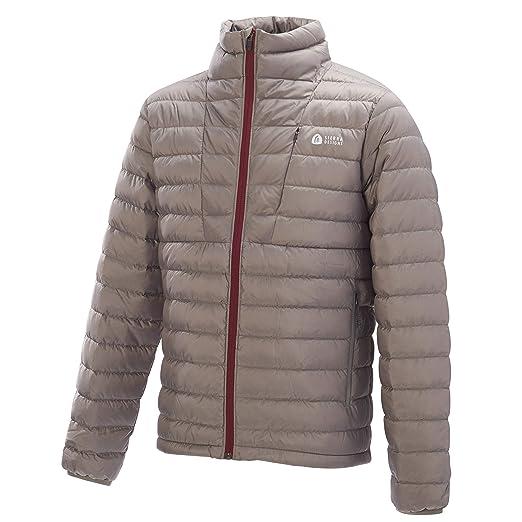 e9c018b52 Sierra Designs Men's Sierra DriDown Jacket, 800 Fill Winter Jacket ...