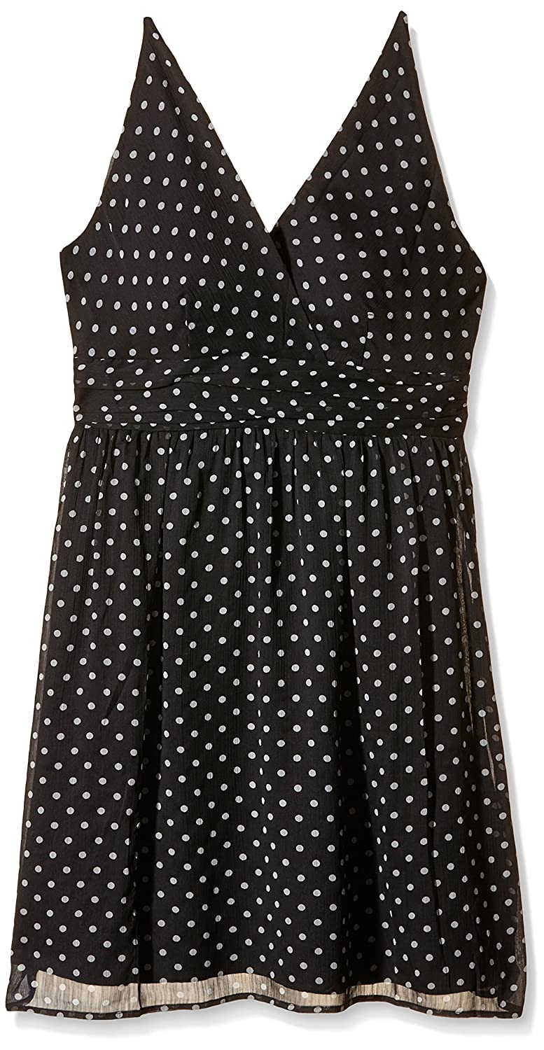VERO MODA Damen Kleid Vmjosephine Sl Above Knee Dress Noos, Mini