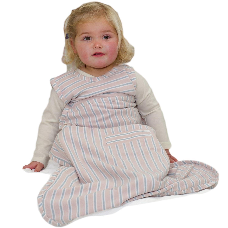 Merino Kids Baby Sleep Bag For Babies 0-2 Years, French Navy GGSWFN01a