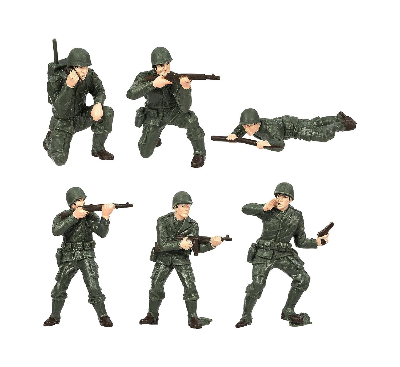 Toobs Army Men Amazon Toys & Games