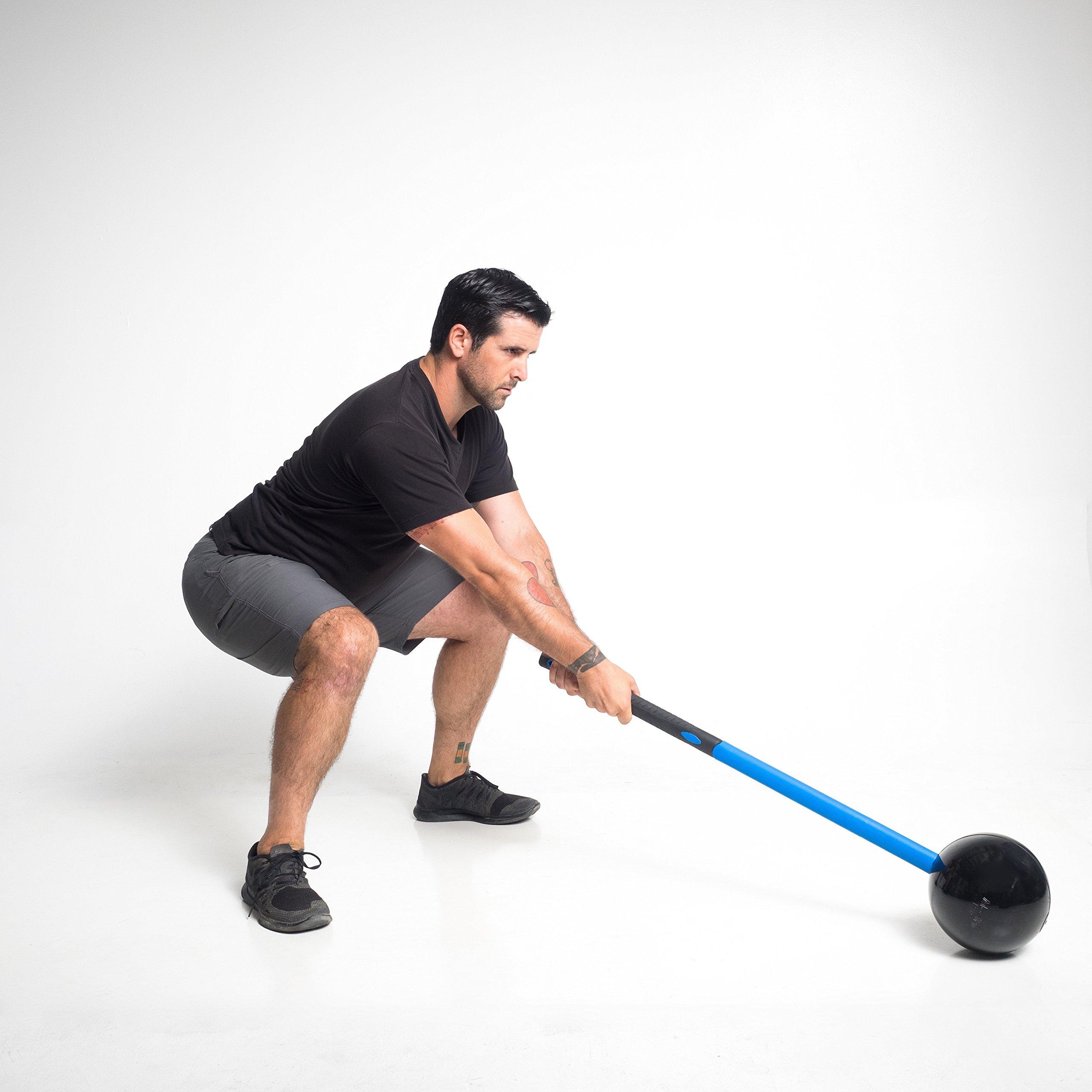 MostFit Core Hammer: Fitness Sledgehammer (8)