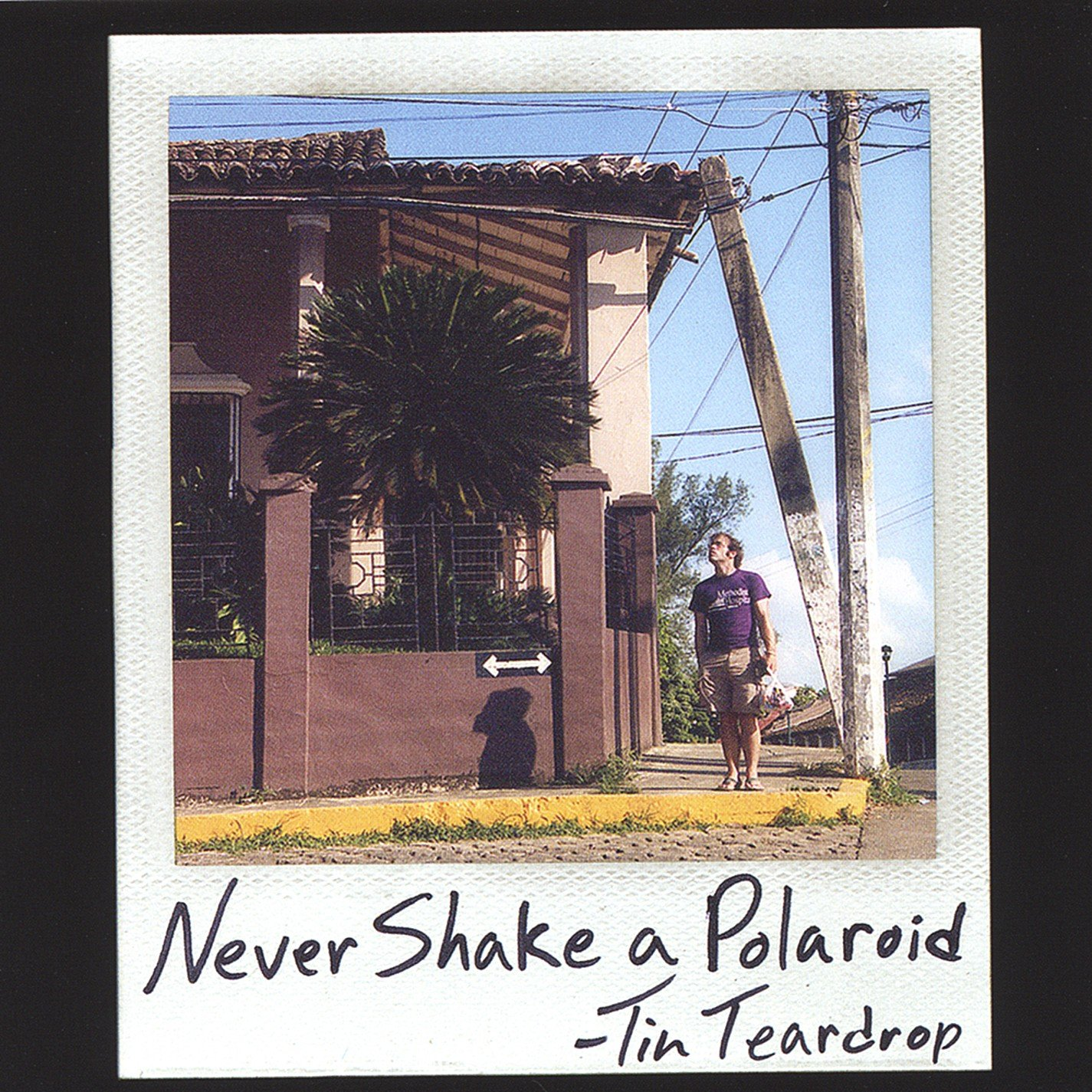 Never Shake a Polaroid Max 51% OFF Max 61% OFF