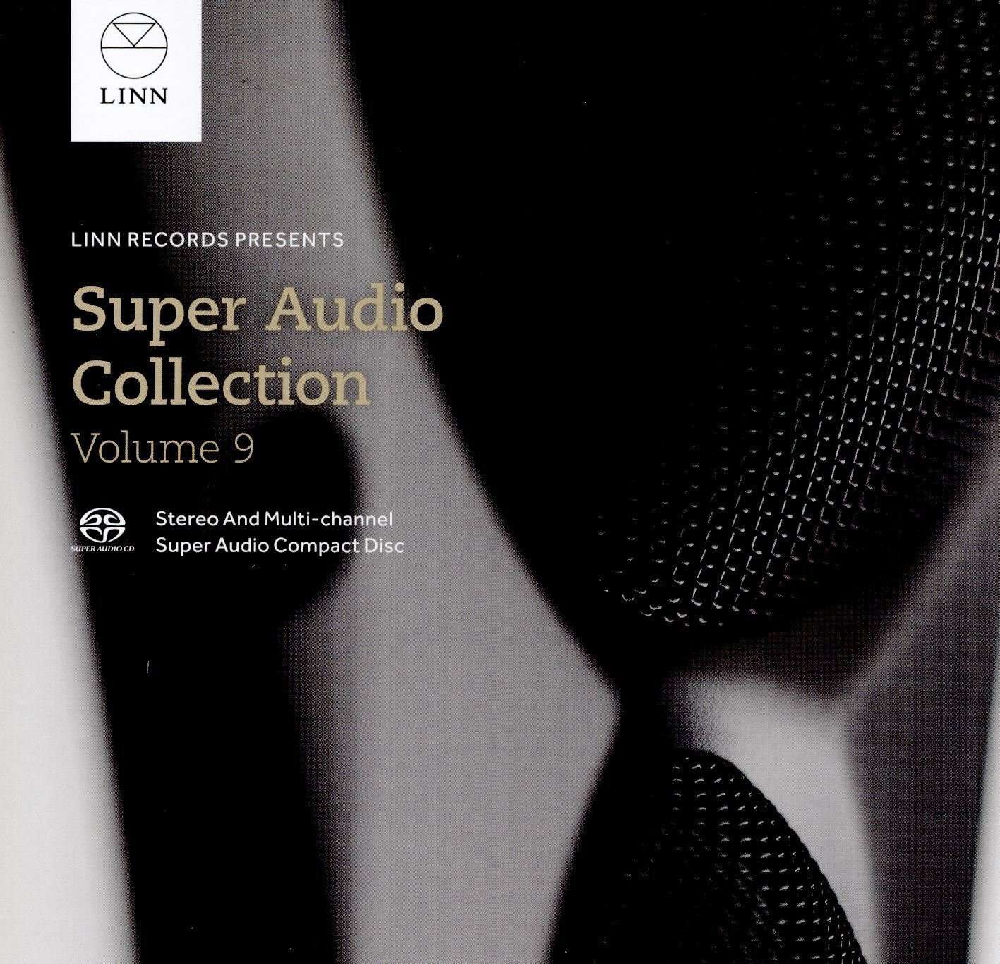 Super Audio Collection, Vol. 9
