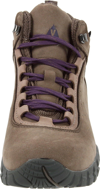 Vasque 7 Women's Talus Waterproof Hiking Shoe B005EQ9BAA 7 Vasque B(M) US|Bungee Cord/Purple Plumeria 0b8f40